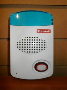 Tunstall_93000-50F_Vision_Speeech_Module_Front